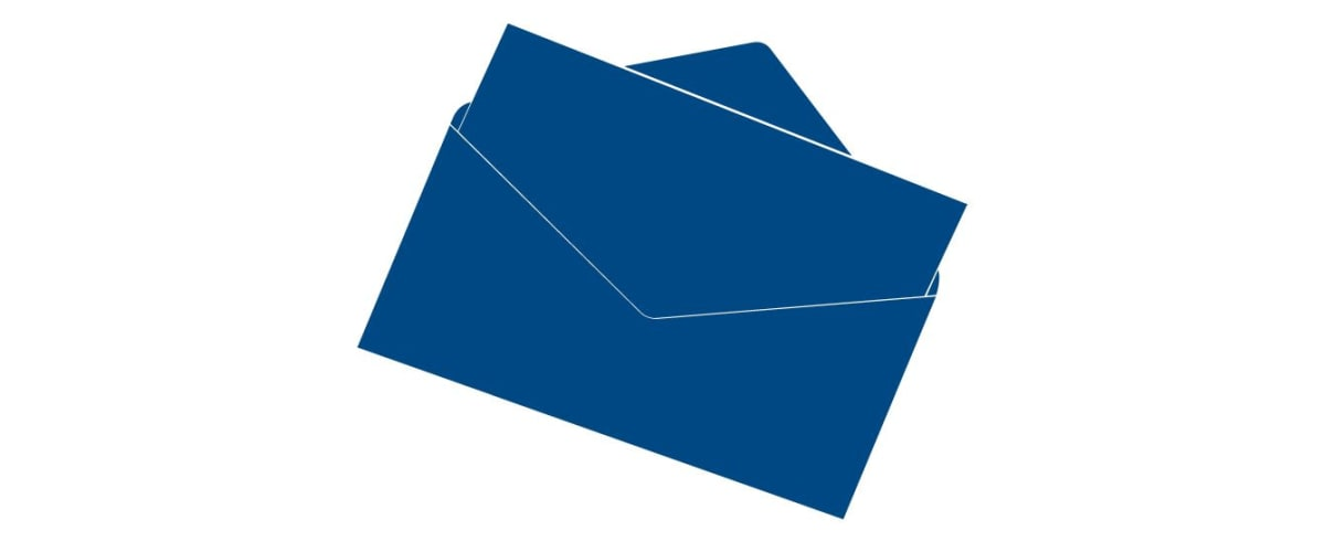 Sending us documents