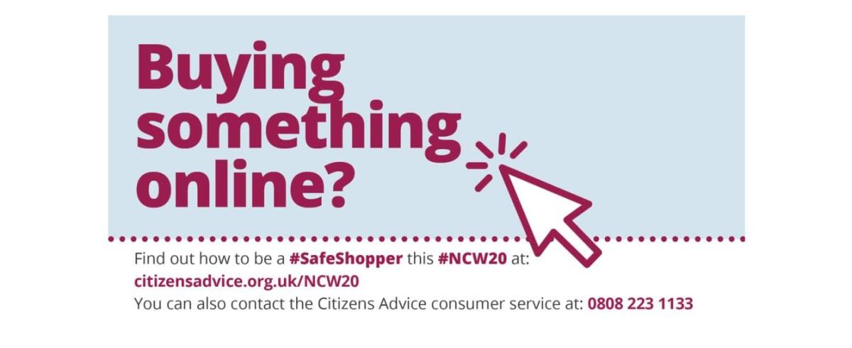 National Consumer Week 2020